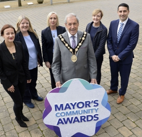 Mayor's Community Awards 2019 launched