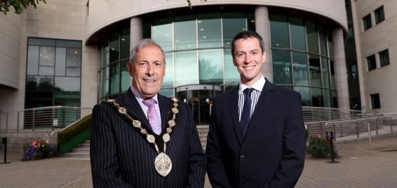 Lisburn & Castlereagh City Council Appoints New Chief Executive