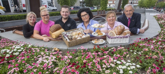 Bake Event Showcases What's Made in Lisburn Castlereagh