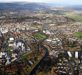 Belfast City Region Partners Welcome Prime Minsters Commitment to City Deal