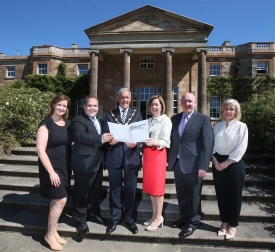 Council Launches its Corporate Plan