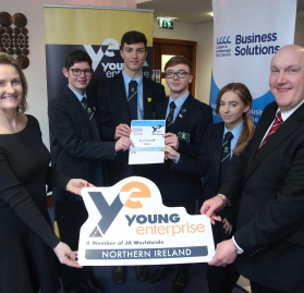 Forthill Wins the 'Digital Youth' Final