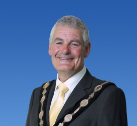 Mayor and Deputy Mayor Elected at Annual Meeting