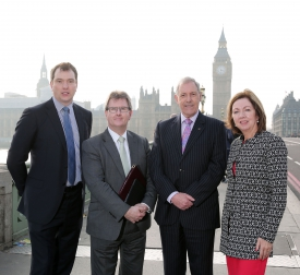 Lisburn Castlereagh at Westminster - Pioneering Council, Strong Vision