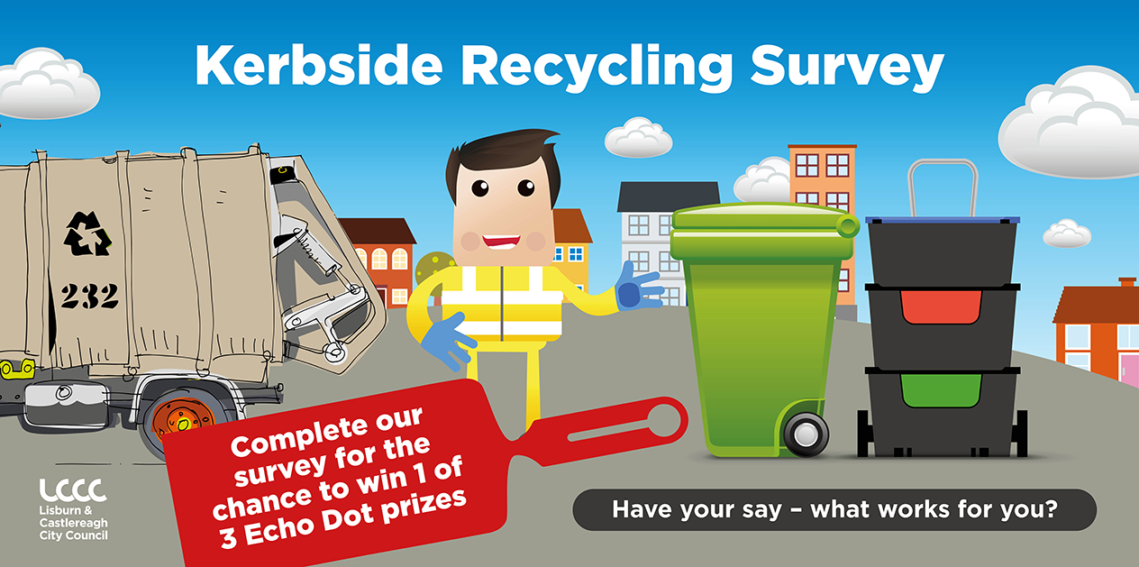 LCCC Kerbside Recycling Survey 2021