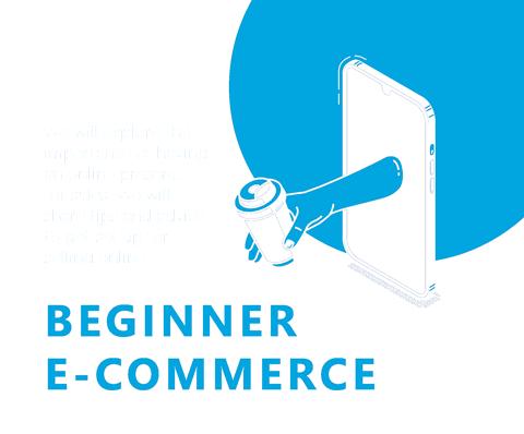 Beginner e-commerce