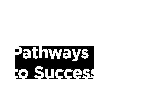 Priority 2 - Pathways to Success
