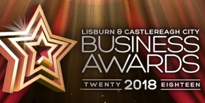 Lisburn and Castlereagh City Business Awards