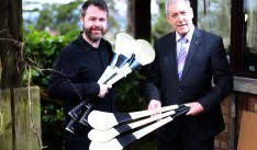 Reynolds Sports Brings Composite Hurl to the Market
