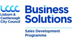 Small businesses in Lisburn and Castlereagh City Council gearing up for new sales!