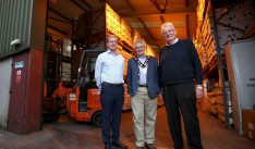 Allen Logistics – a driving force for 50 years