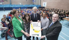Schools Meet to Discuss Fairtrade