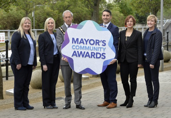 Launch of the 2019 Mayor's Community Awards