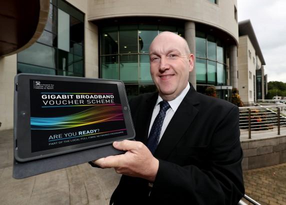 Broadband Voucher Scheme