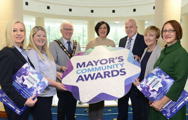Launch of the 2020 Mayor's Community Awards
