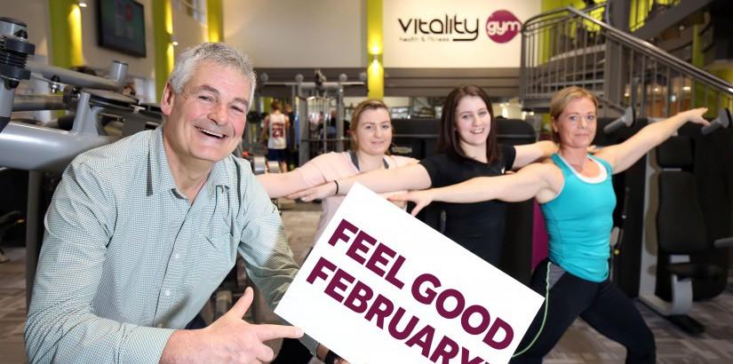 Feel Good February