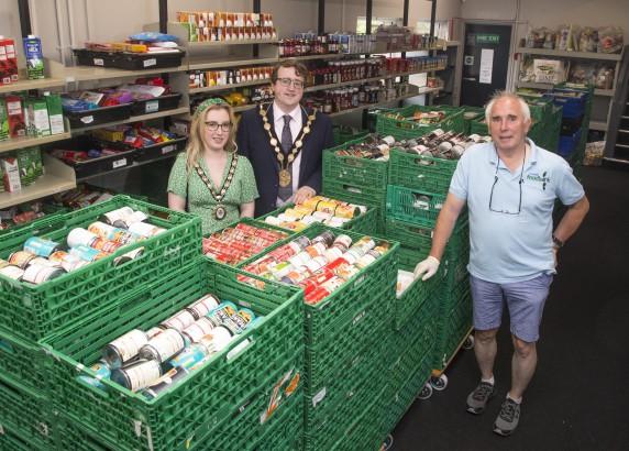 Dundonald Foodbank