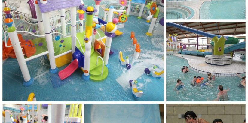 Lagan Valley Leisureplex Lisburn Castlereagh