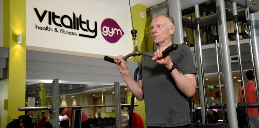 Vitality Gym, LeisurePlex