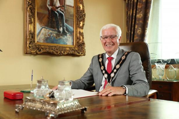 Councillor Alan Givan