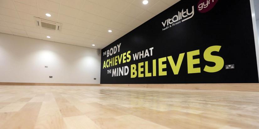 Vitality Dance Studio