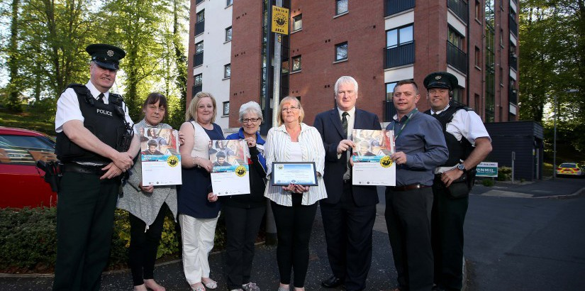 Launch of Redwoods Neighbourhood Watch Scheme