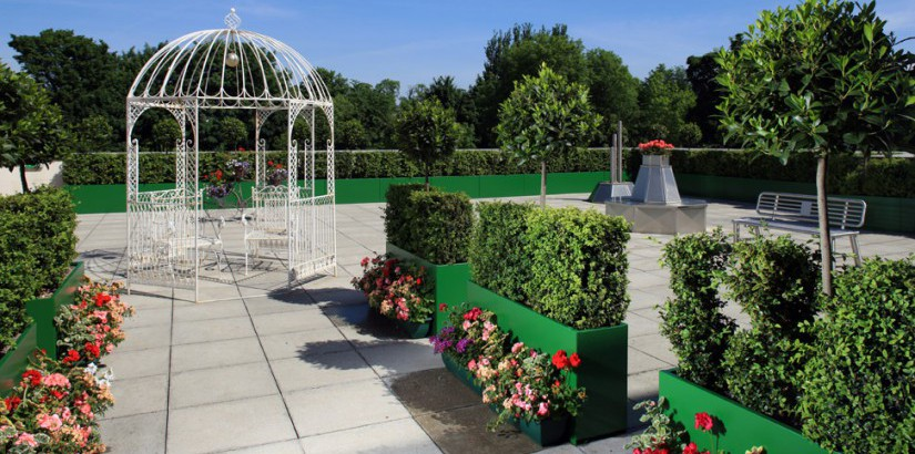 Wedding Terrace, Lisburn