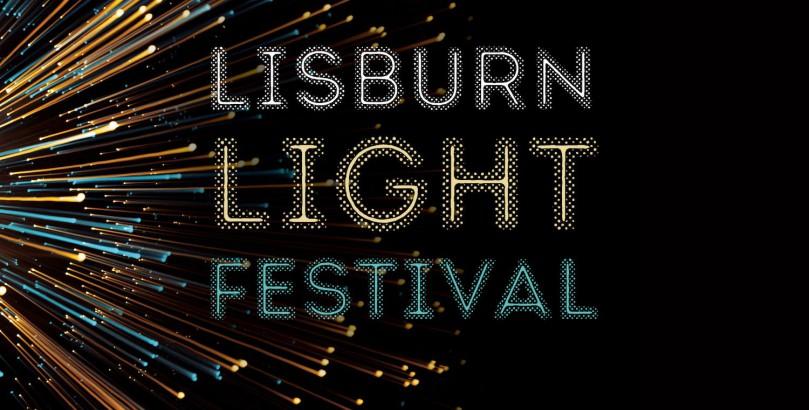 Lisburn Light Festival
