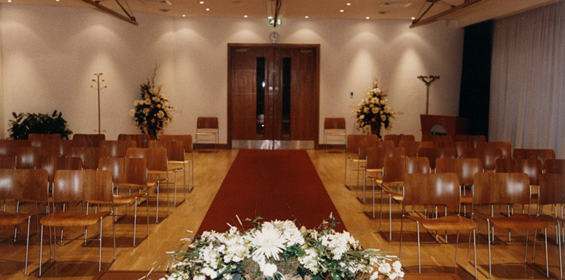 Function Room, Bradford Court, Castlereagh