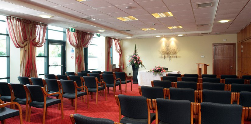 Cherry Room, Island Civic Centre, Lisburn