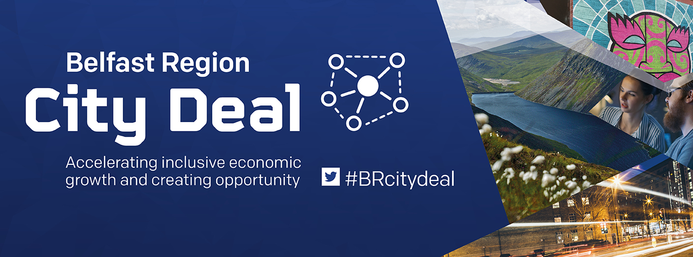 Belfast Region City Deal