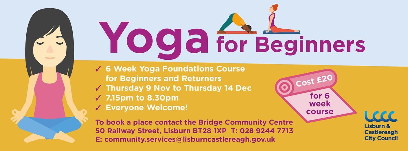 Yoga at the Bridge