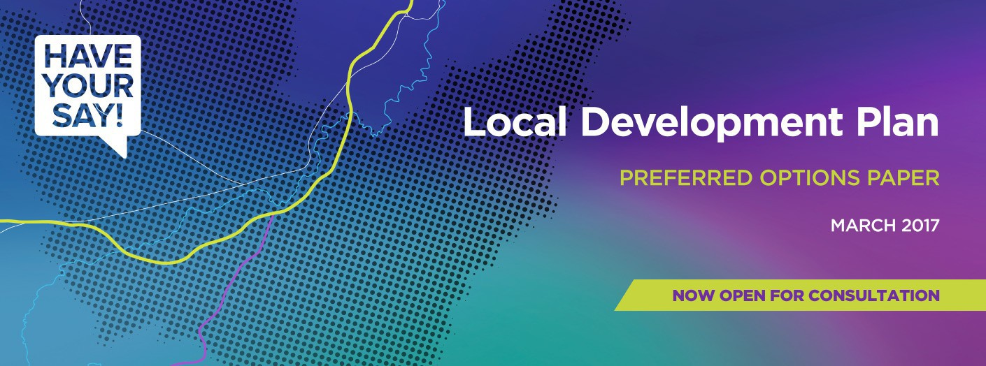 Local Development Plan