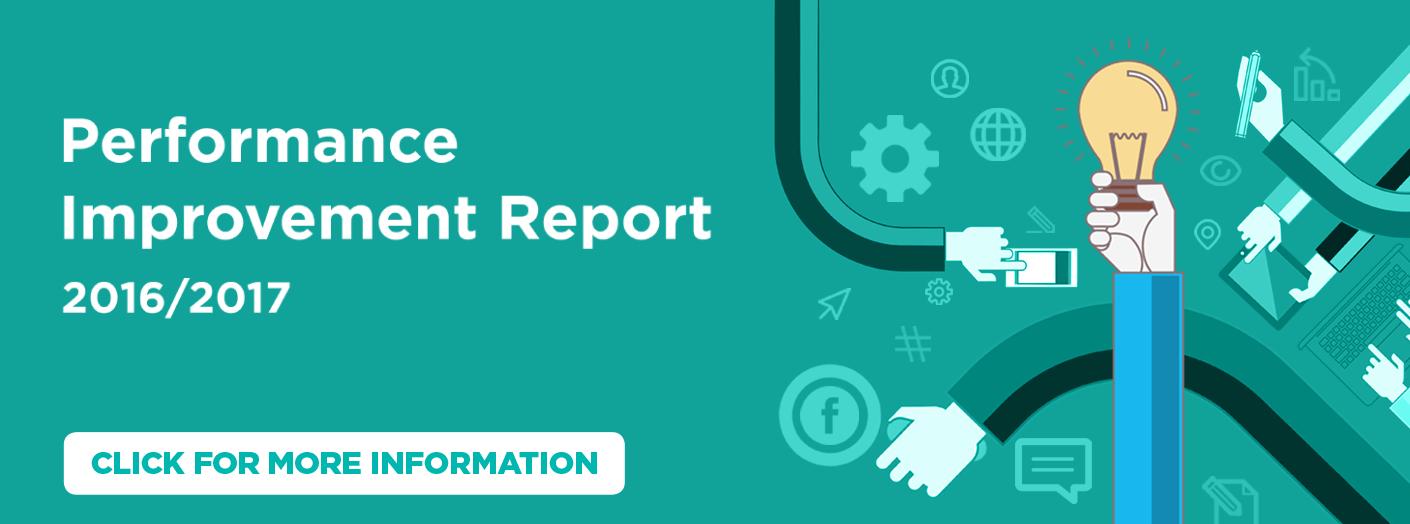 Performance Improvement Report