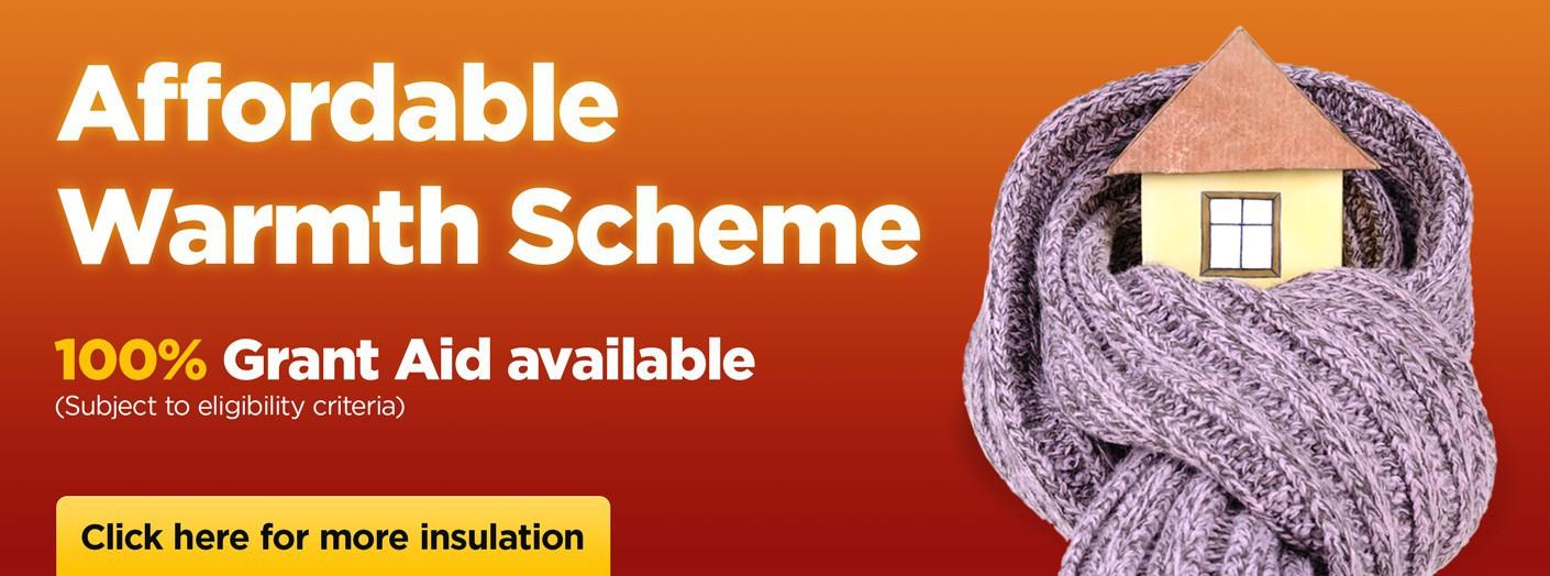Affordable Warmth Scheme