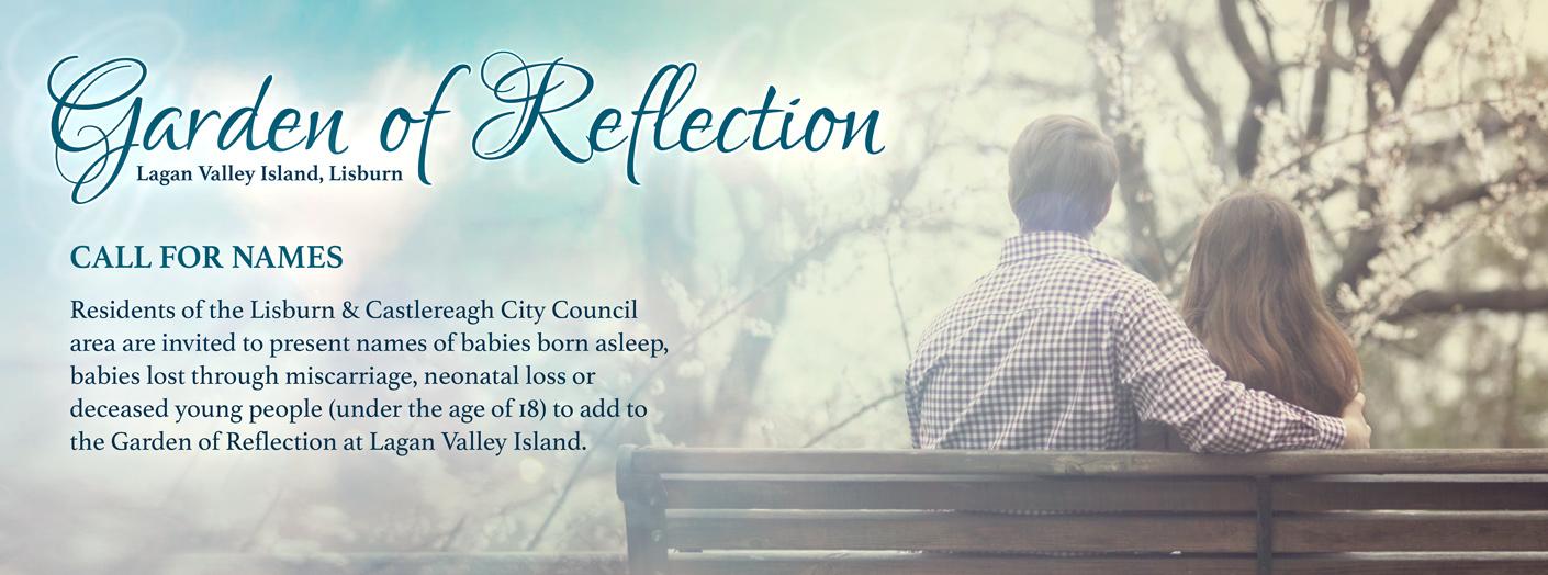 Garden of Reflection
