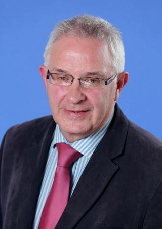Image of David Drysdale