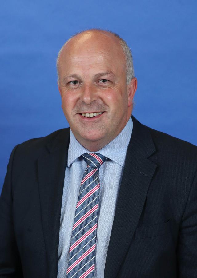 Image of James Tinsley
