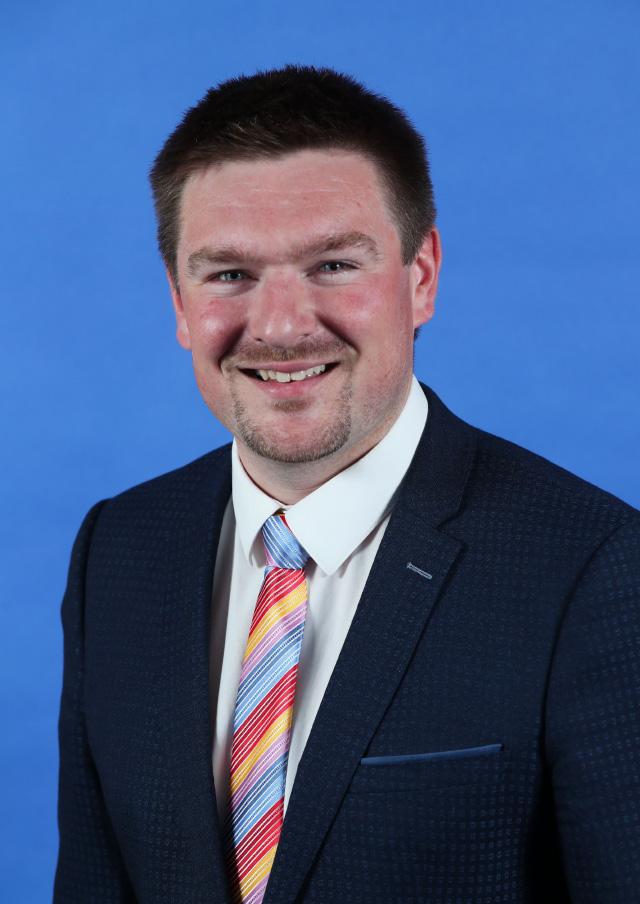 Image of Scott Carson