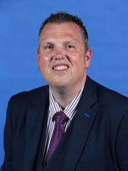 Cllr Andrew Ewing