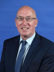 Cllr John Laverty