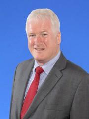 Ald Michael Henderson MBE