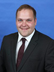 Cllr Nathan Anderson