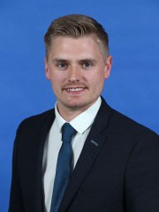 Cllr Ryan Carlin