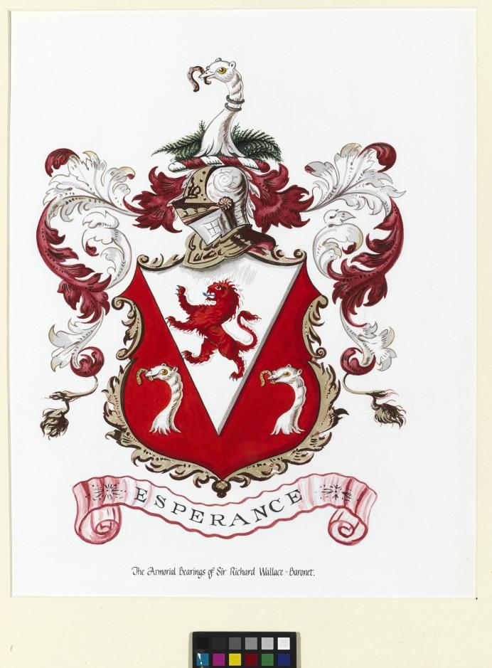 Family Crest Workshop Lisburn Castlereagh