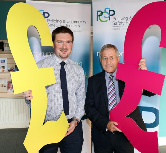 Small Grants Programme Launched by the PCSP
