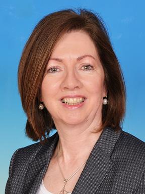 Dr Theresa Donaldson