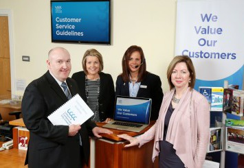 New Customer Service Guidelines set out Council's commitment to Ratepayers