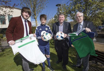 Council to hold screening of Northern Ireland v Germany match