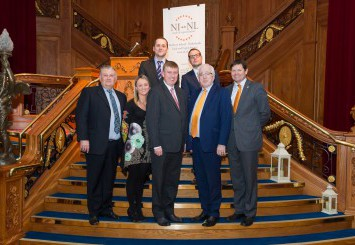 The Council is delighted with the continued growth of NI-NL and the business partnerships that have developed